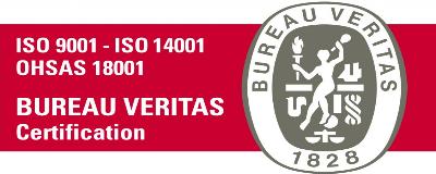 BUREAU VERITAS Logo 400
