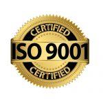 Компания BTIsolatsioon OÜ уже многие годы исходит в своей деятельности из стандарта системы управления ISO 9001, однако все эти годы предприятие быстро росло, что, в свою очередь, обусловило необходимость привести в соответствие с требованиями стандарта ISO также систему экологического менеджмента и систему управления охраной труда и производственной безопасностью предприятия. Сертификационная фирма Bureau Veritas Estonia Oü провела 09.06.2015 контрольный аудит систем управления компании BTIsolatsioon OÜ, в результате чего система управления предприятия признана по-прежнему соответствующей требованиям стандарта ISO 9001:2008. Также были выданы следующие сертификаты: ISO 14001: Сертифицированная система экологического менеджмента. OHSAS 18001: Сертифицированная система управления охраной труда и производственной безопасностью.