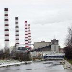НАРВА ЭСТОНСКАЯ ЭНЕРГИЯ ЭЛЕКТРОСТАНЦИЯ. BTisolatsioon OU получил заказ от EESTI ENERGIA 2 x 300 МВт. Эстония, Нарвские электростанция. Изоляционных работ около 31.000m2.