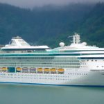 """BTI has received an order for 2 cruise ships exhaust ducting and scrubbers insulation works. First Ship """"Jewel of the Seas"""" insulation work is provided on the islands of the Caribbean, the second ship """"Radiance of the Seas"""" in Sydney, Australia."""