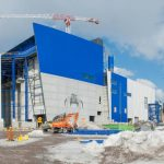 SIGNIFICANT ORDER 07.04.2013 BTisolatsioon OU has received an order from a Vantaa Energia Oy – Waste-to-Energy power plant in Vantaa Finland. Scope of the work ca 19.000m2.